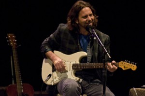 Eddie Vedder Live at the Wiltern